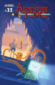 adventure time 32
