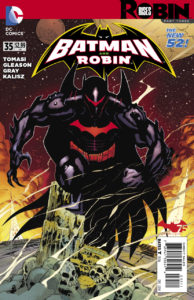 batman and robin 35