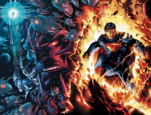 Superman Unchained #9