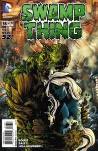 swamp thing 36