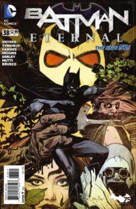 batman eternal 38