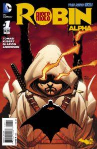 robin rises alpha 1