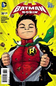 batman and robin 38