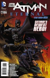 batman eternal 42