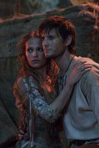 Romeo & Juli... I mean Tom & Alice