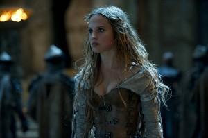 Multi-dimensional female lead in a fantasy movie?! You don't say!