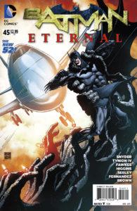 batman eternal 45