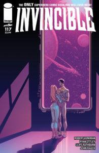 invincible 117