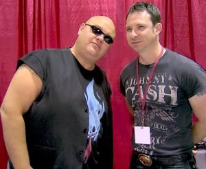 Paul and Jason aka Bulk and Skull