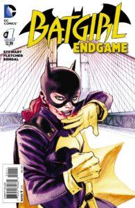 batgirl engame 1