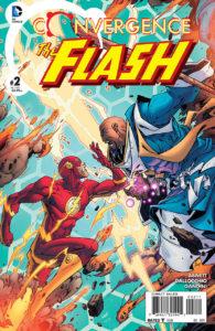convergence flash 2