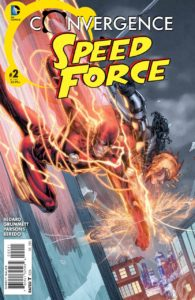 convergence speed force 2