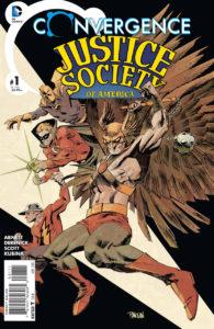 justice society 1