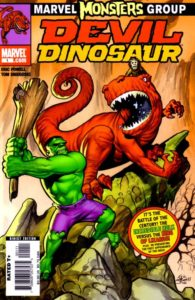 Devil Dinosaur Marvel_Monsters_Devil_Dinosaur_Vol_1_1