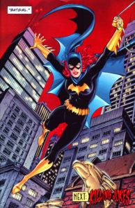 Barbara Gordon Batgirl_Barbara_Gordon_0031