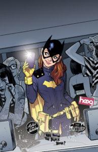 Barbara Gordon Batgirl_Vol_4_35_Textless