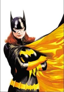 Barbara Gordon-batgirl_super