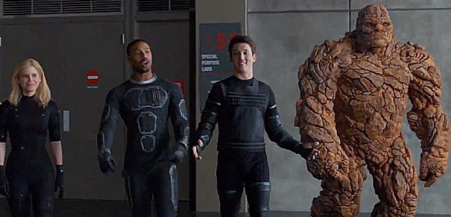 Image result for Fantastic Four Multiverse