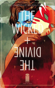 wicked and divine 13