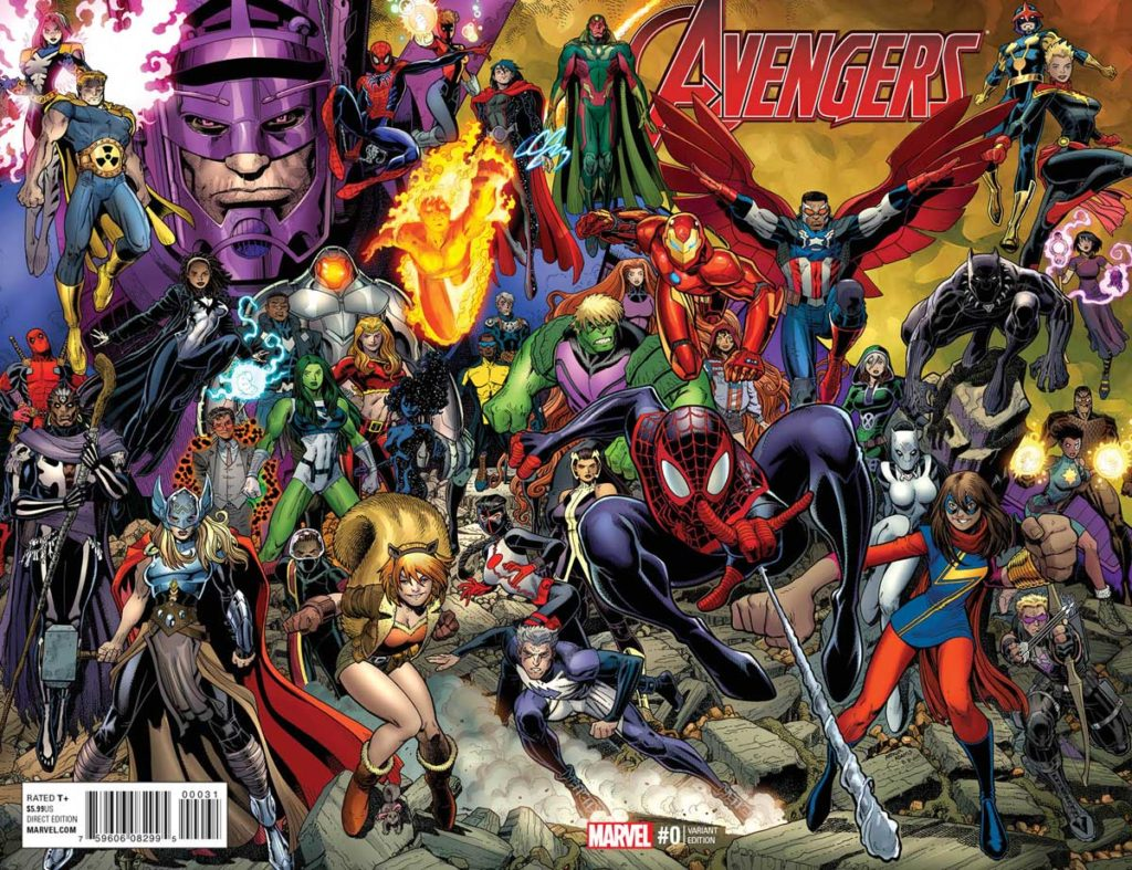 Avengers-0-Adams-Wraparound-Variant