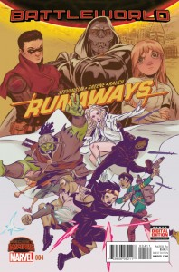 runaways 4