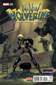 all new wolverine 2
