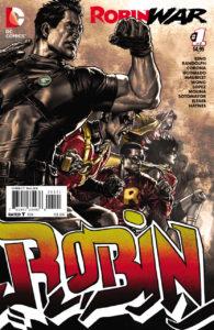 robin war 1