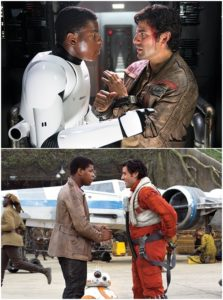 Best Bromance in the entire universe