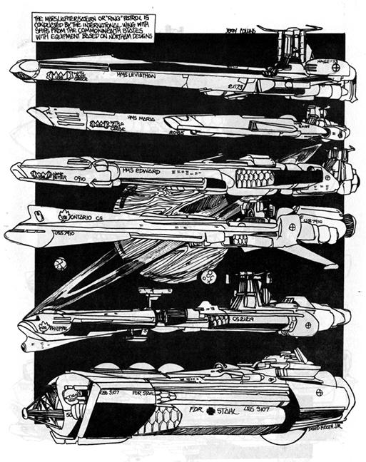 art_ships