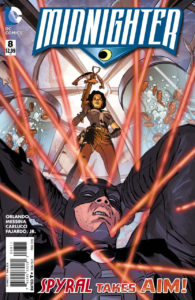 midnighter 8