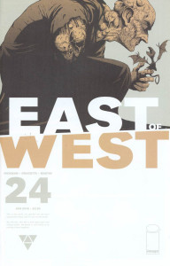 east of west 24