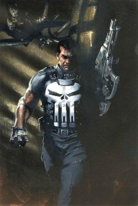 Frank Castle Original_Sin_Vol_1_4_Dell'Otto_Variant_Textless
