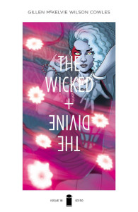 wicked divine 18