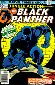 Black Panther Jungleaction23