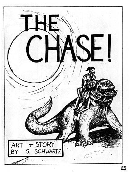 art_chase