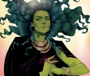 She-Hulk background 2