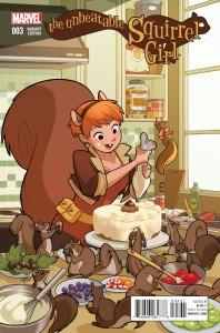 Squirrel Girl Unbeatable_Squirrel_Girl_Vol_1_3_Women_of_Marvel_Variant