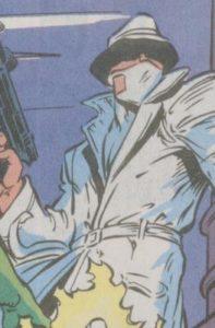 Doctor Nemesis James_Bradley_(Earth-616)