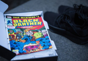 c790794a2d5 Gotta Have It!  Elevate Your Shoe Game With New Black Panther ...
