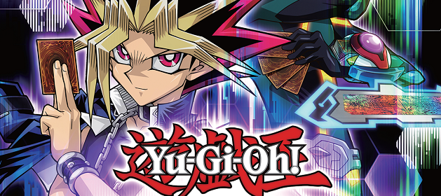 The Comics Console: 'Yu-Gi-Oh! Legacy of the Duelist: Link Evolution' Exclusive on Nintendo Switch!