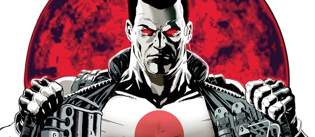 Bloodshot, Doctor Tomorrow, & More in Valiant's February 2020 Solicits!
