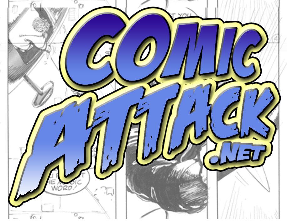 ComicAttack.net