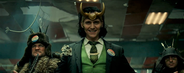 New Trailers for 'Loki' & 'Marvel's What If…?' Series!